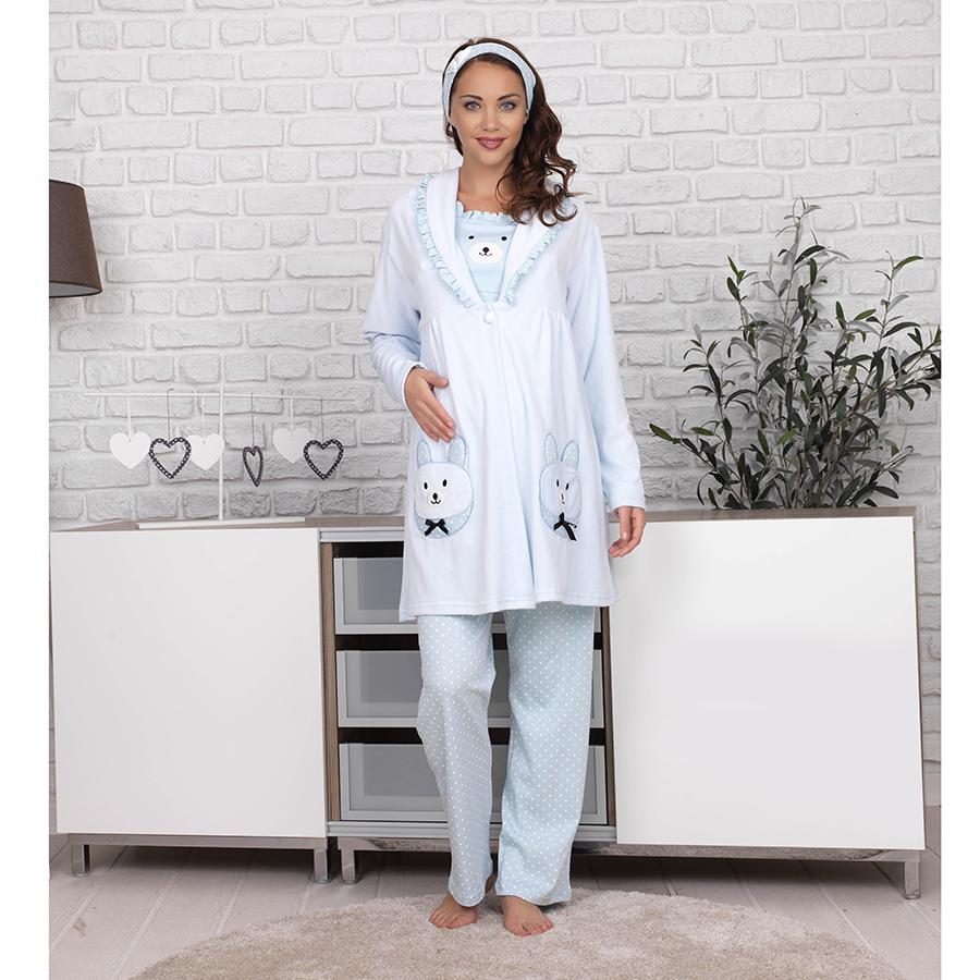 lohusa pijama takım